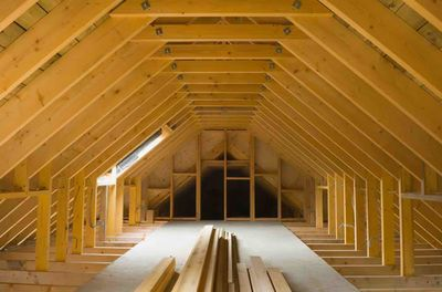 Carpenter For Period Home Renovations Melbourne Pro Team Constructions Building A House Roof Cost Attic Truss