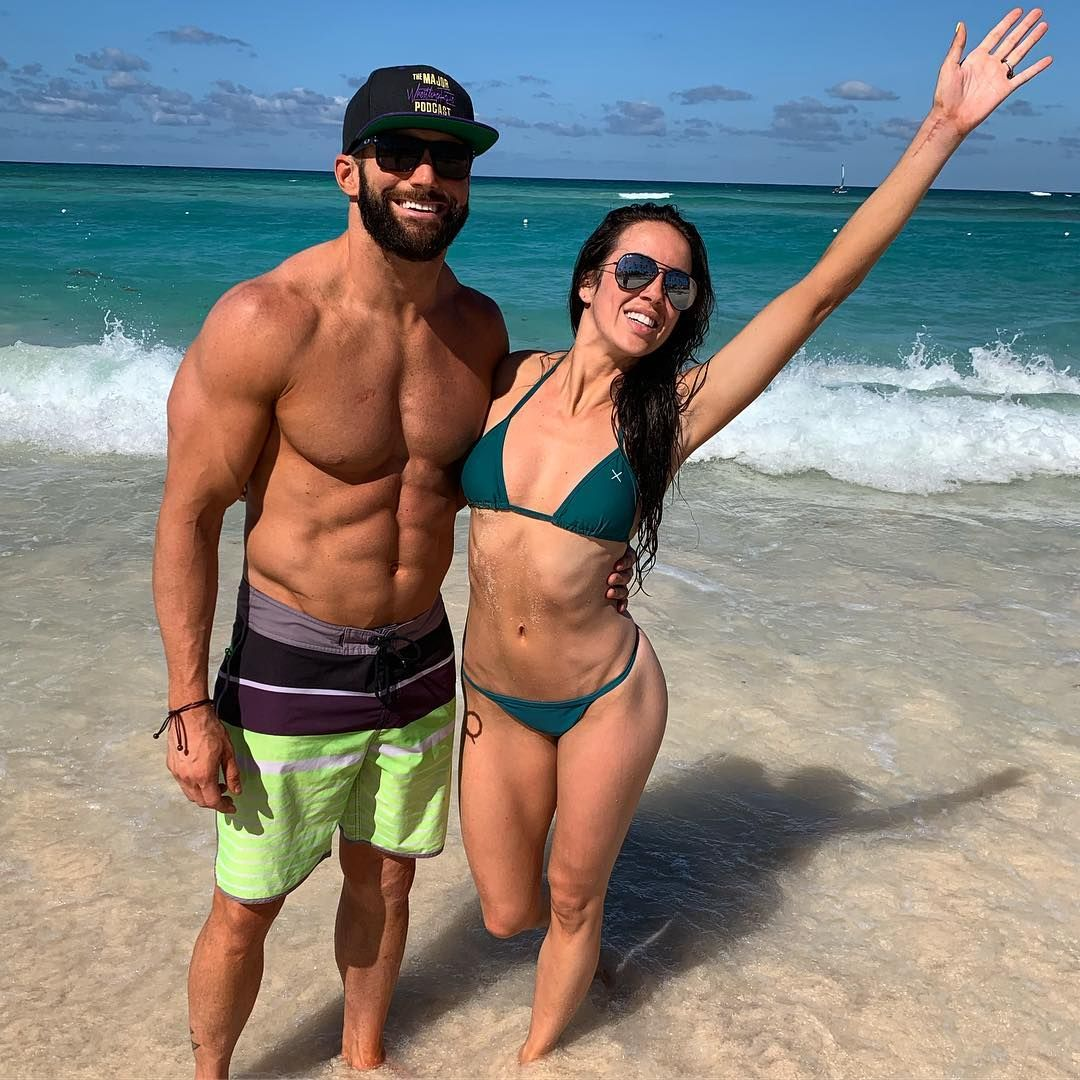 Chelsea Green To Marry Ex WWE Star On New Year's Eve 2022 160