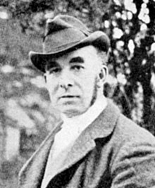 John Douglas, 9th Marquess of Queensberry - Wikipedia
