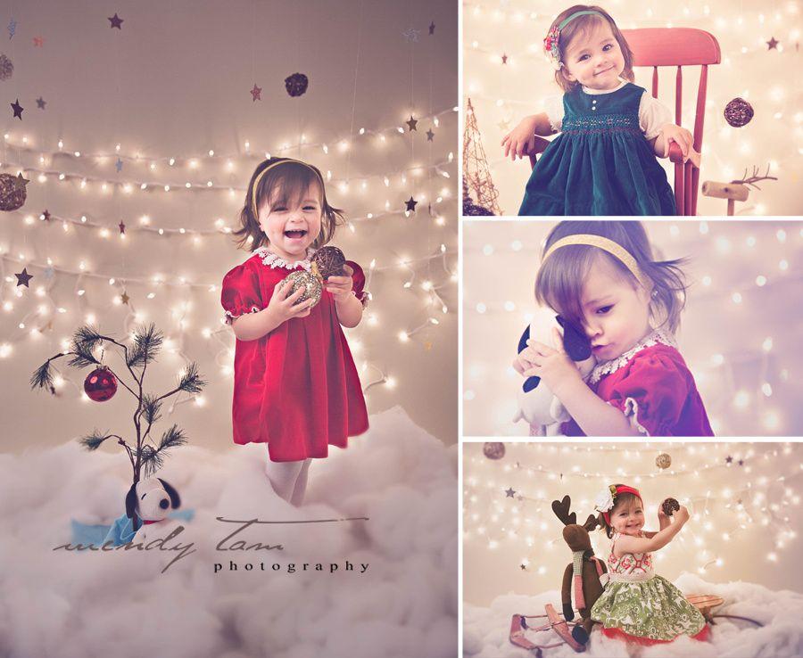 Christmas 2014 - Wendy Tam Photography