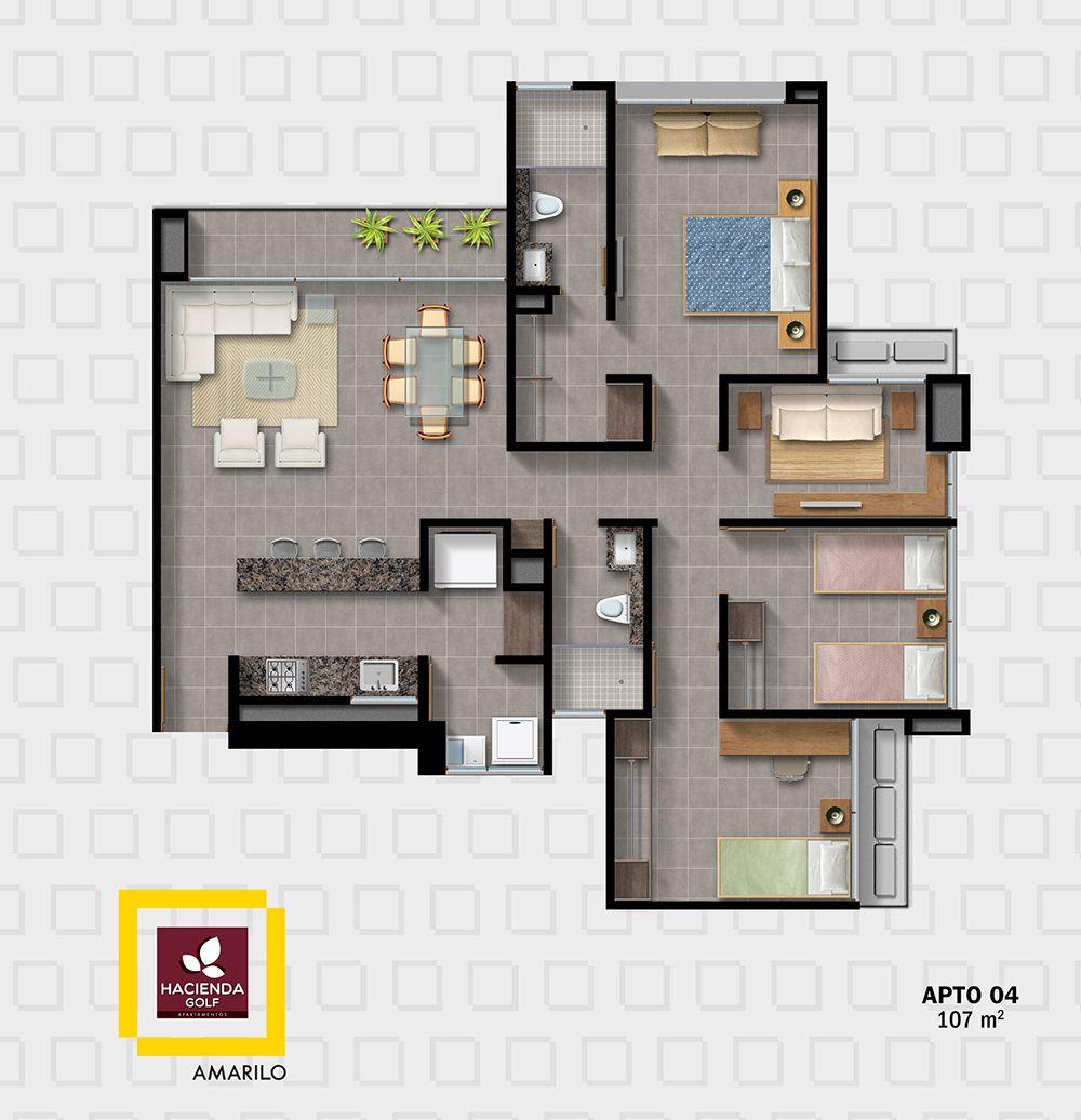 Amarilo constructora de espacios de vivienda nuevos for Constructoras de viviendas