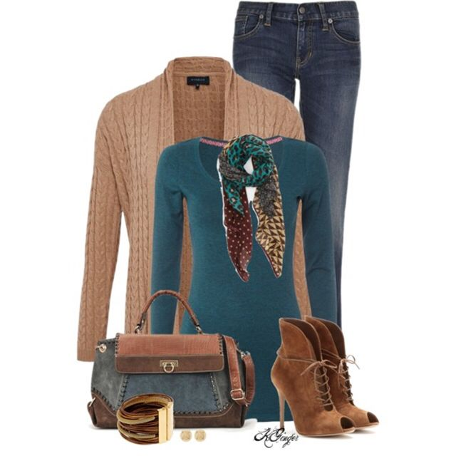 Check out the Fall Weekend Style set on Stylish Guru app!