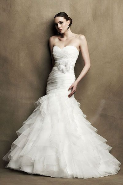 The dress that was tried on at Isis Bridal. Mikaella Bridal | Secret ...
