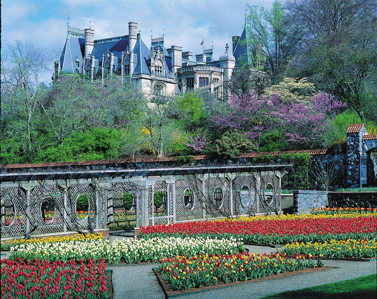 ea268a428fec7228e93e6cc27d473db4 - Can You Visit Biltmore Gardens For Free
