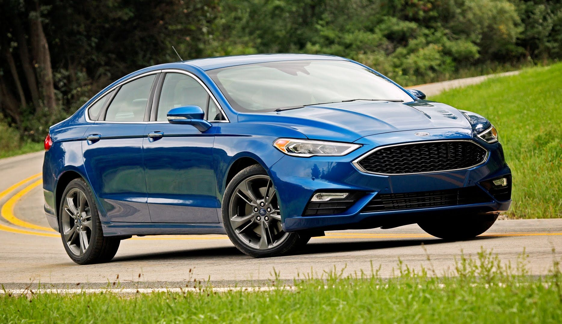2017 ford fusion sport 2 7l twin turbo v6 325hp ford pinterest ford fusion watches and sports. Black Bedroom Furniture Sets. Home Design Ideas