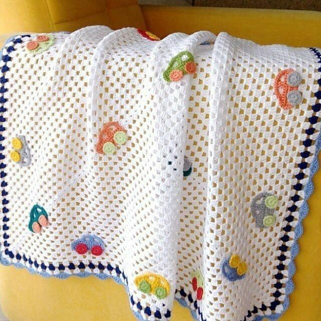 new blanket knitting patterns for babies new season 2019