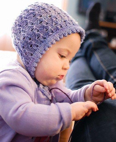 8931079780 5475beaff6 Z | Knitting patterns | Pinterest | Gorros y Bebe