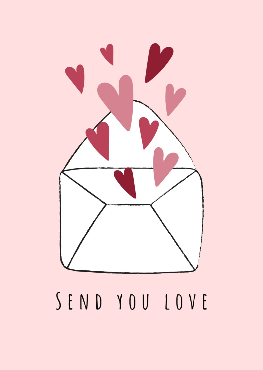 10 Amazingly Brilliant Valentine Wishes For 2021 With Pictures Mediamodifier In 2021 Greeting Card Template Valentine S Day Greeting Cards Card Templates
