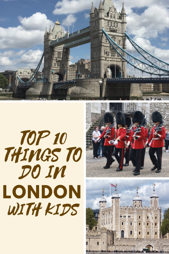 Top 10 Things To Do In London With Kids Best See And Children Great Ideas For Your Stay