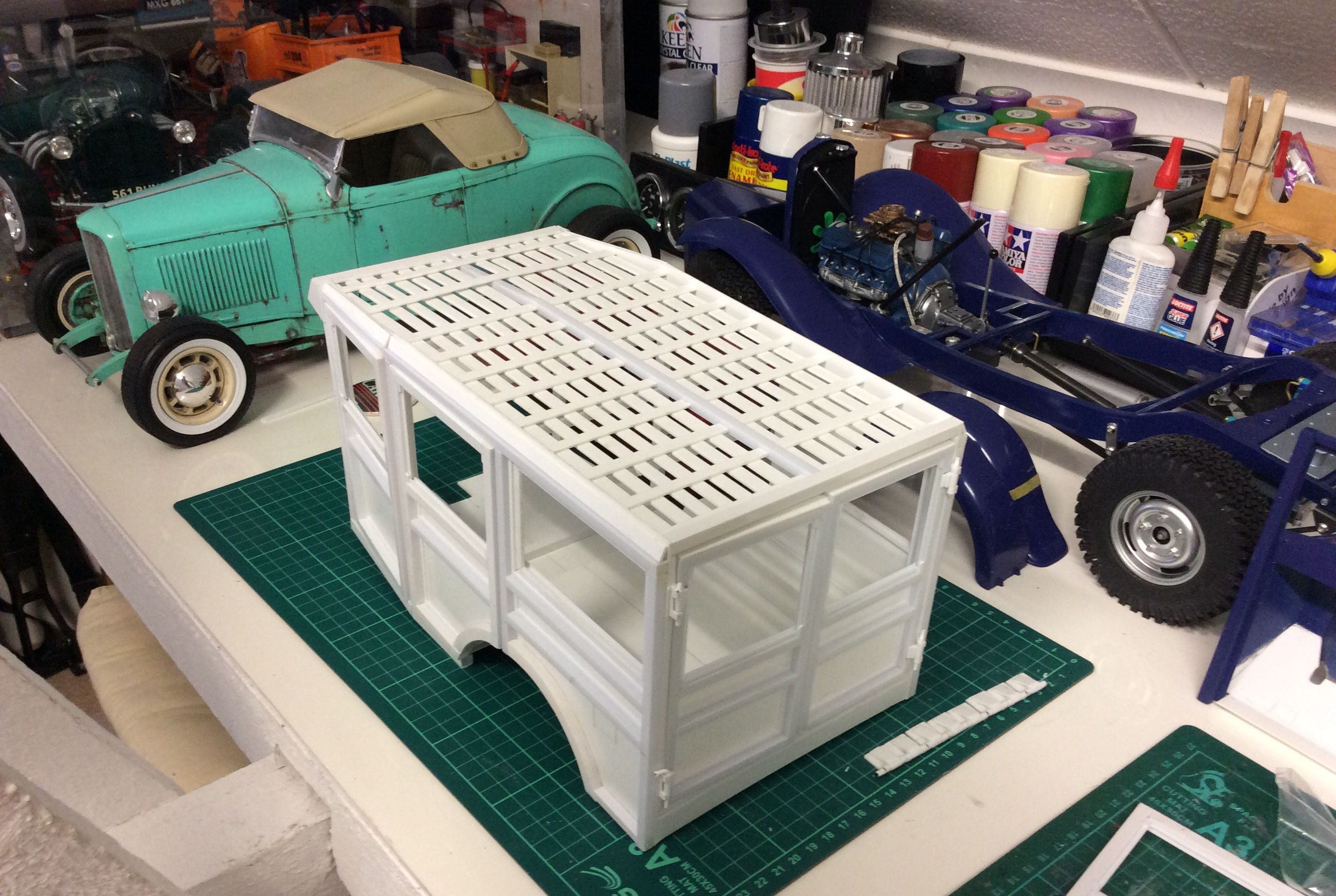 Pin by jack hayter on Models cars Model cars building