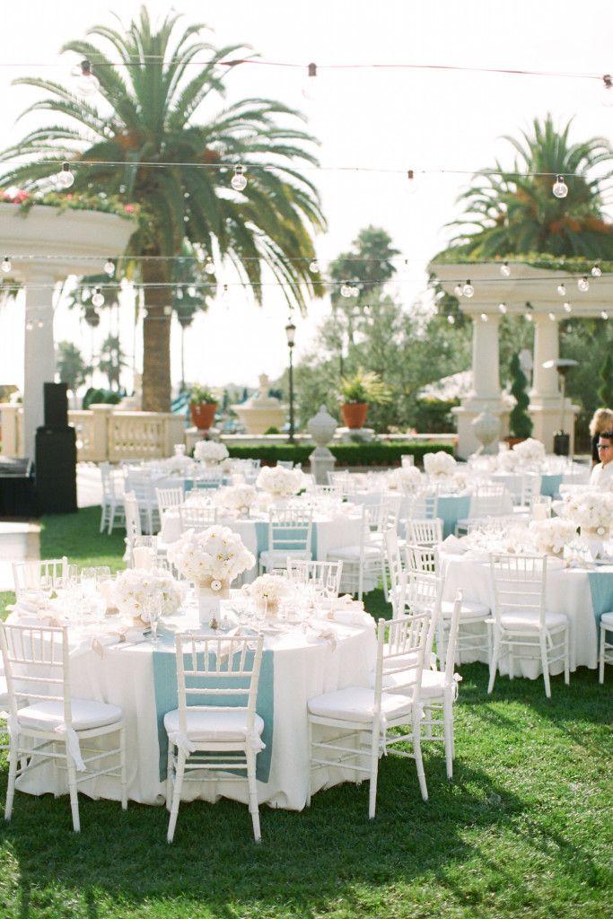 Monarch Beach Resort Wedding Meghan Andrew