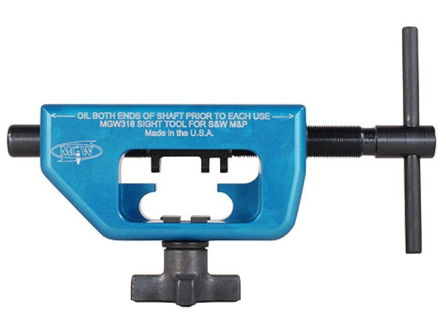Sight Pusher tool | Armorer's Tool Kit Ideas | Sight pusher, Guns, Tools