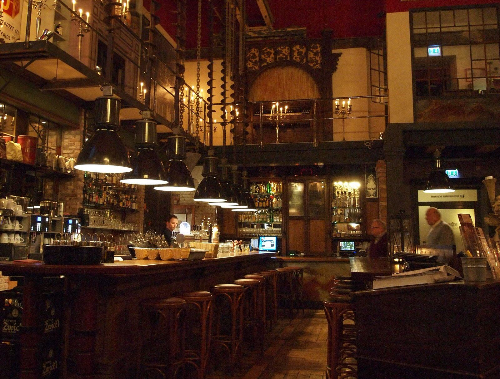 Httpsflickrpjjiuy7 - Parlament 2 - Restaurant