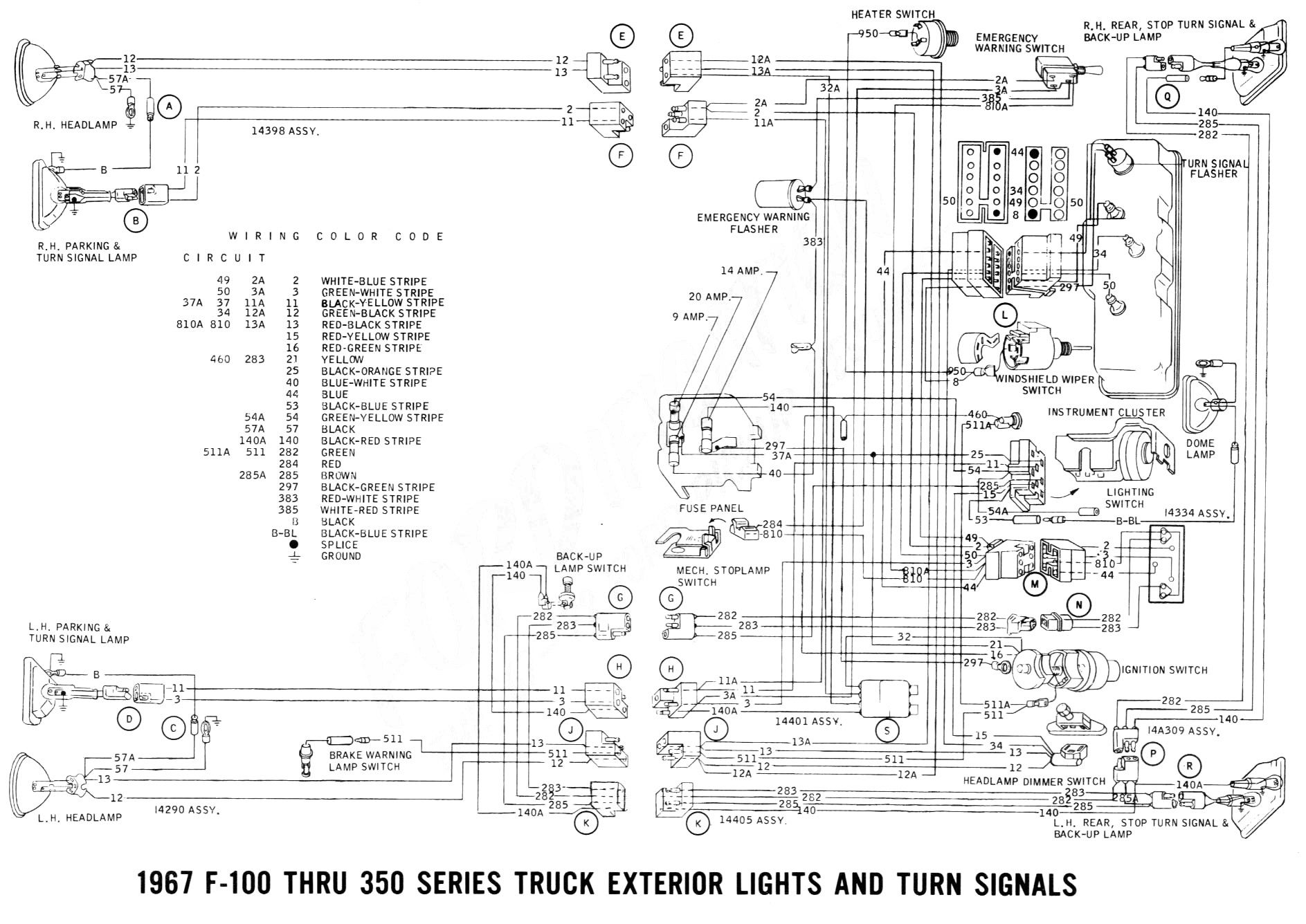 [DIAGRAM] 283 Wiring Diagram