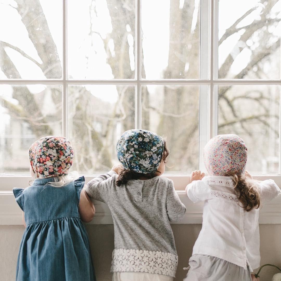 littles | bonnets