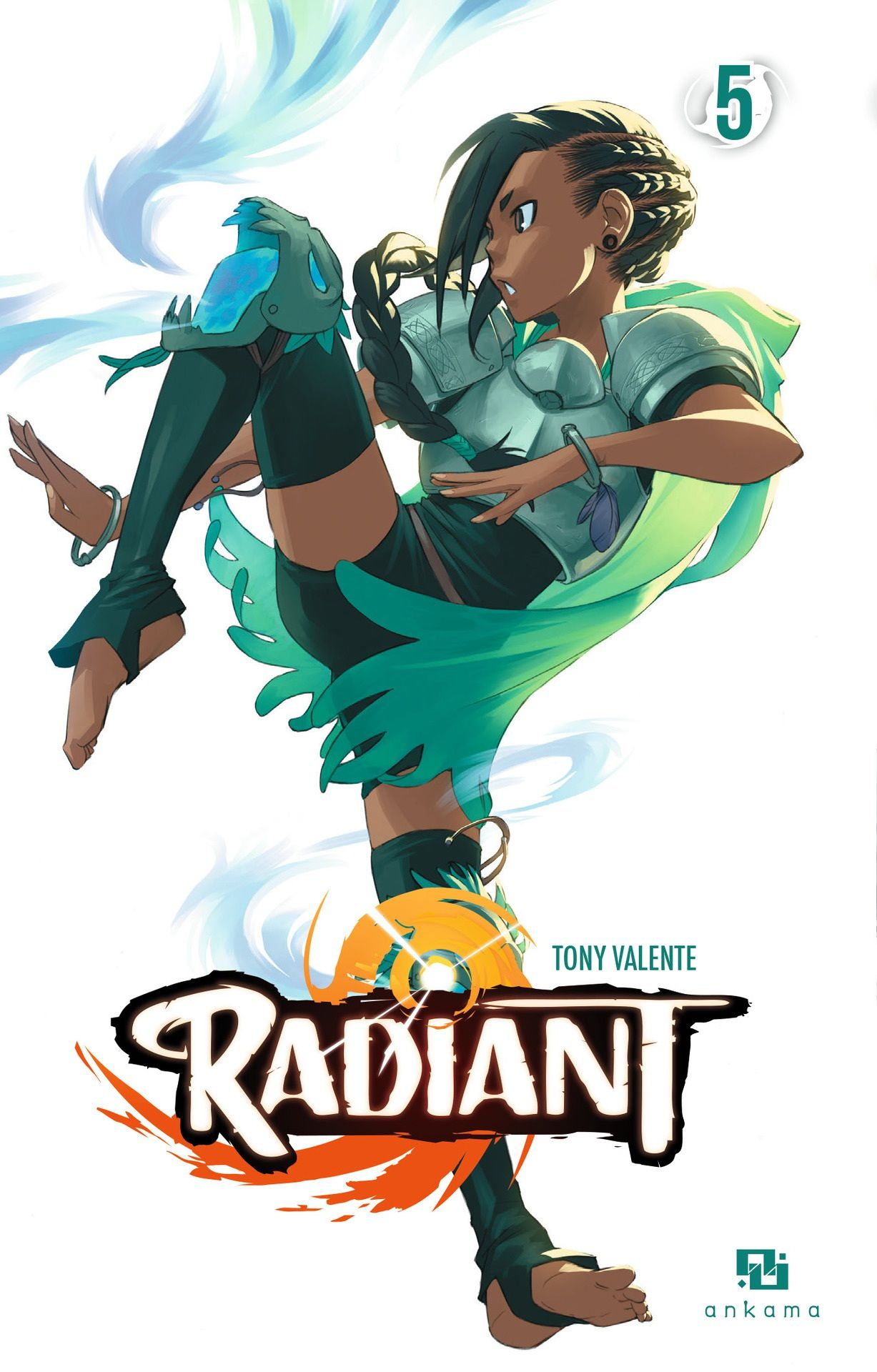 Scan Radiant Tome 5 VF page 1 Dessin batman, Ankama