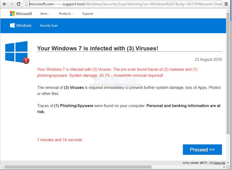 good 1 800 361 2613 #5: Your First PC Helper: How to Remove 1-800-361-2613 Popup Scam Easily?   How  to REMOVE Computer Virus?   Pinterest   Computer virus