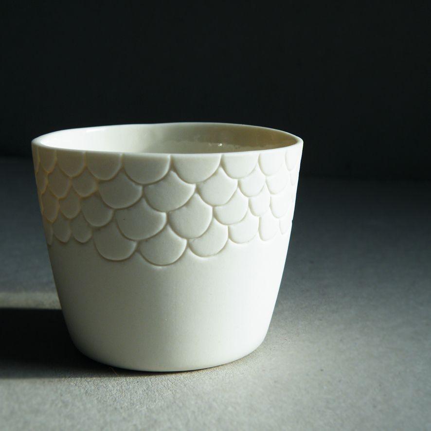 Gobelet   Cup [uug]. Ceramics ProjectsCeramics IdeasCeramic ...