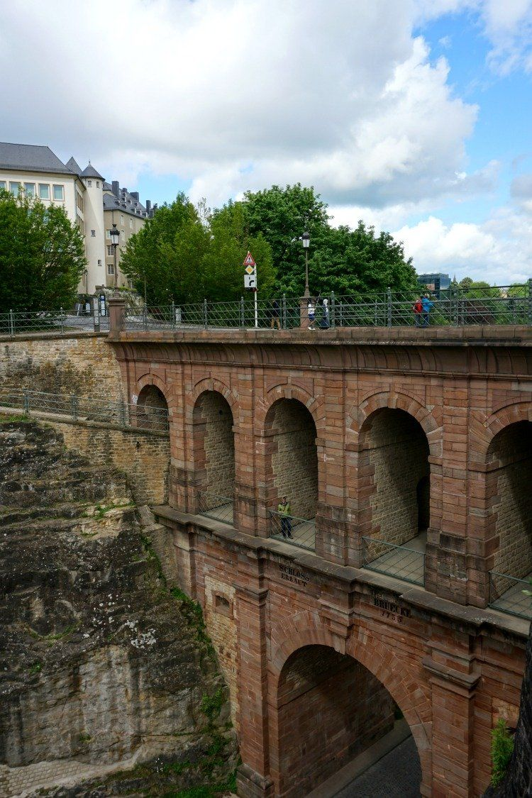 Luxembourg: Things to Do in One (or More) Day - Tanama Tales