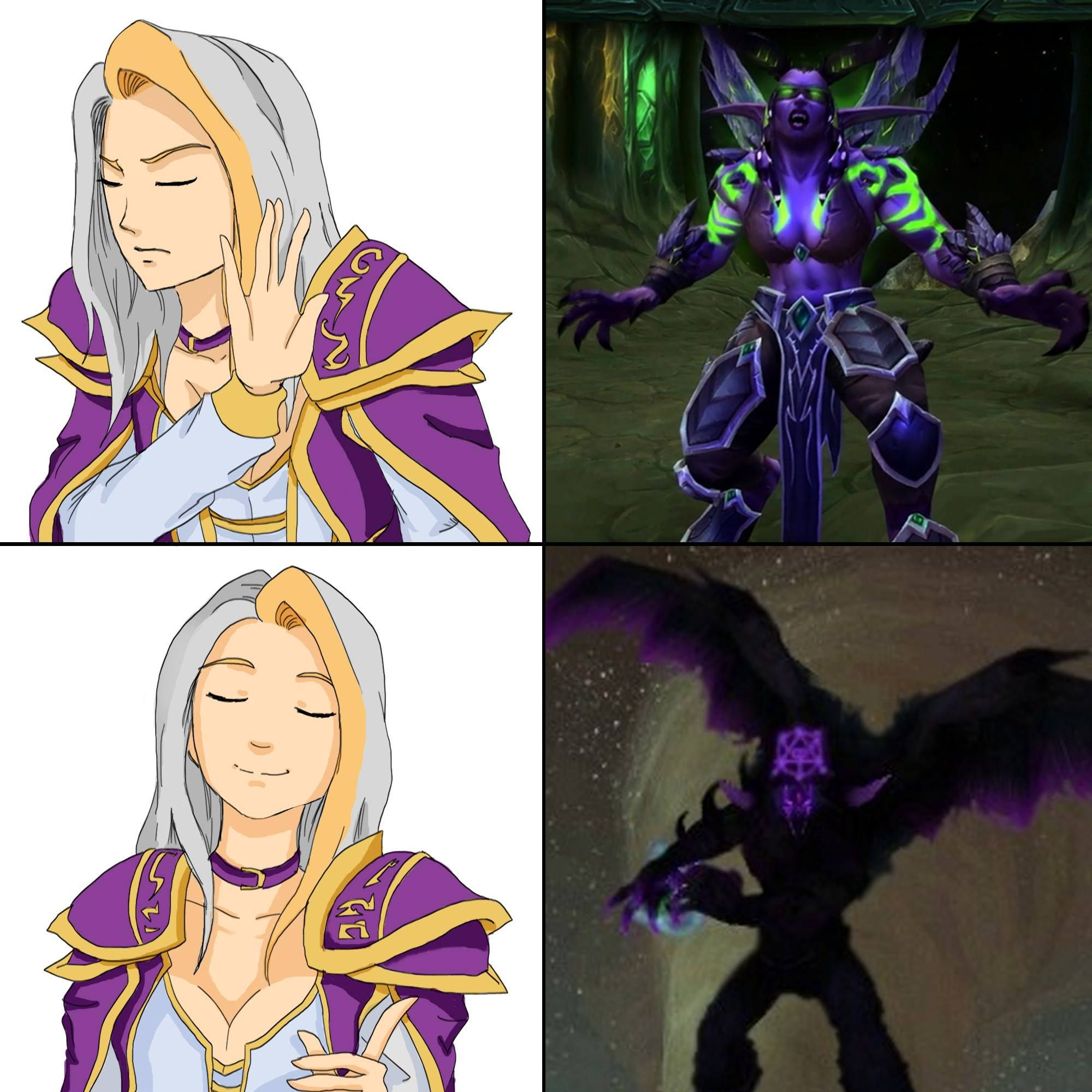 Anime Word: World Of Warcraft Anime