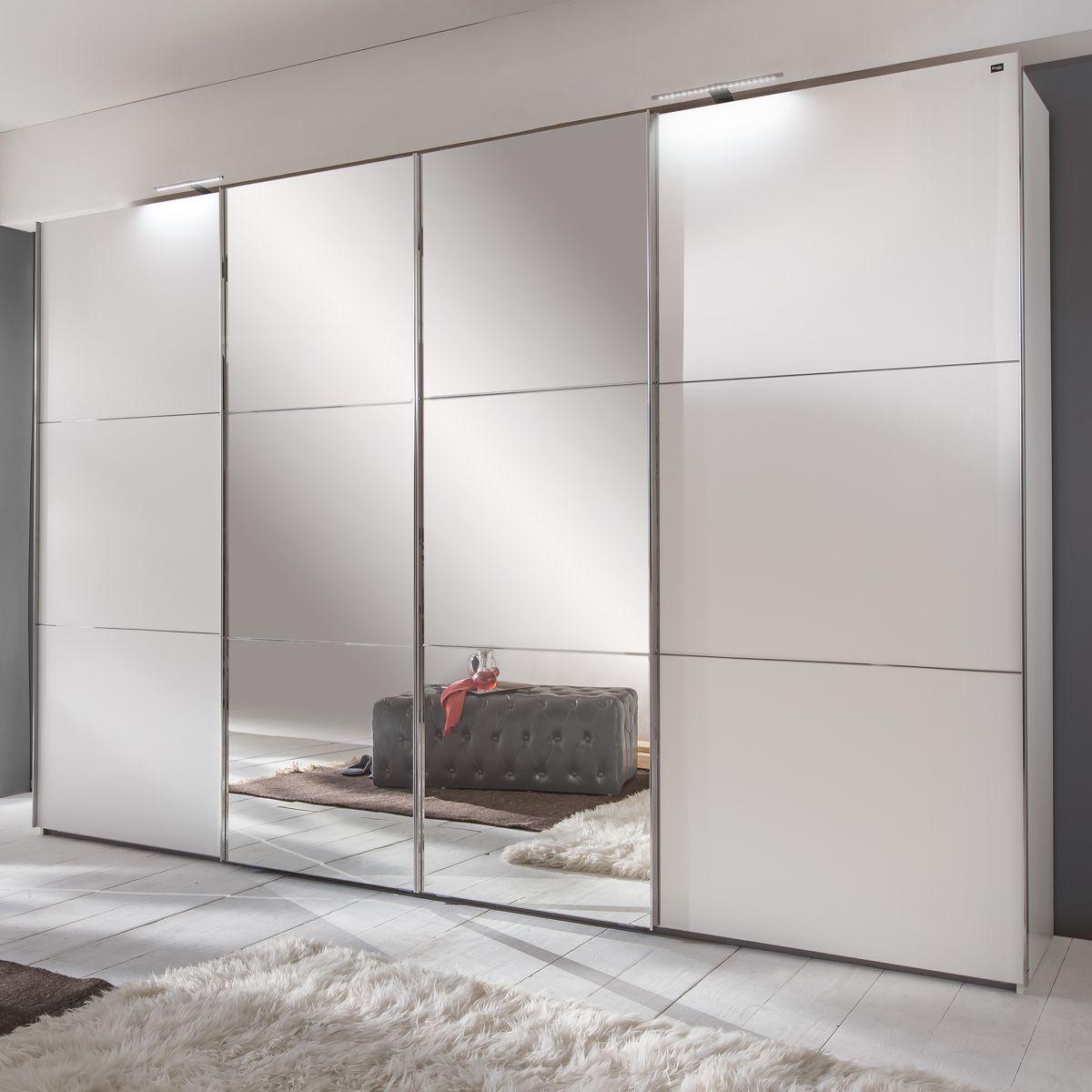 Genial Spiegelturen Kleiderschrank Deutsche In 2019 Furniture