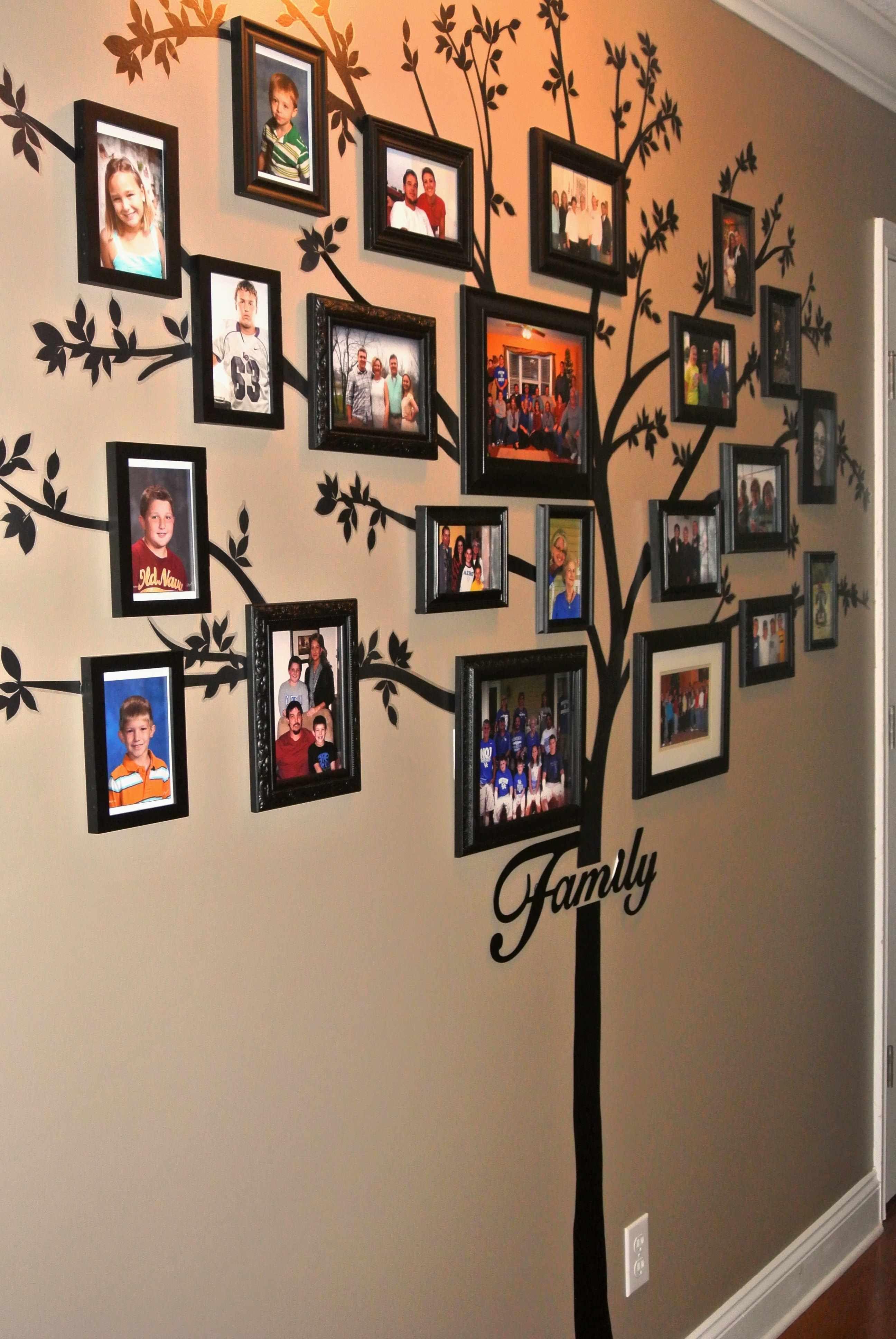 Pin By Ranasays On Myhomelogue In 2020 Family Tree Wall Decor