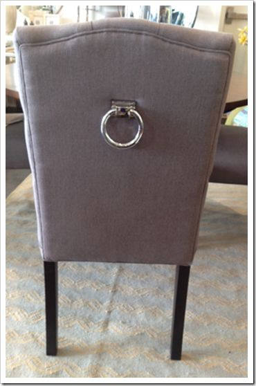 Bon Ring Pull Chair