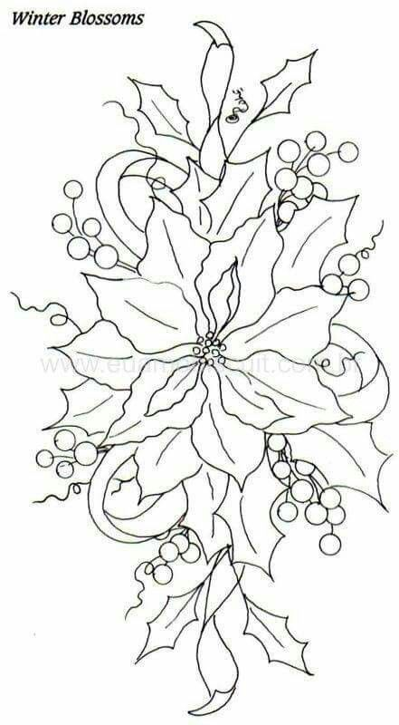 Pin By Susie Stursberg On Coloring Pages Pinterest Dessin Noel