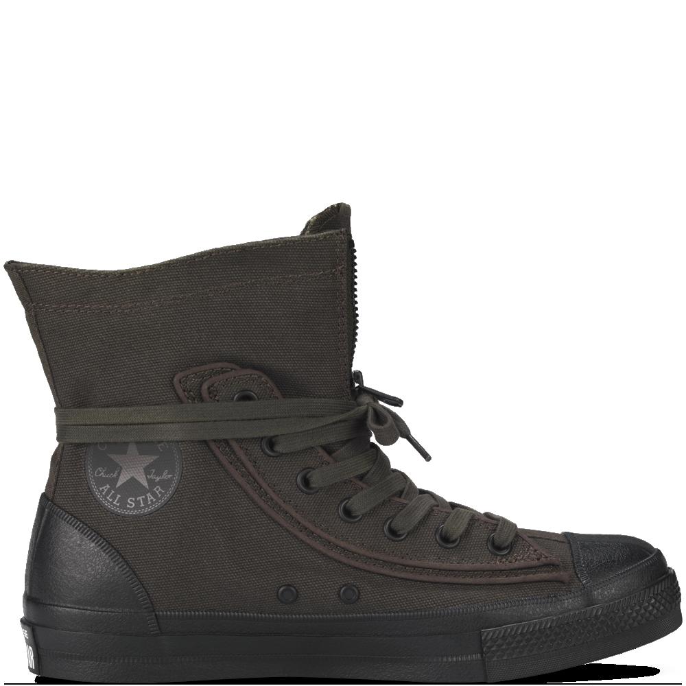53c34ea6fe085d Chuck Taylor All Star Combat Boot pineneedle CHRISTMAS LIST.