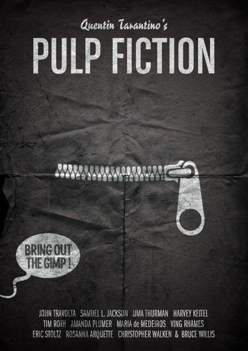 Pulp Fiction Gimp Pulp Fiction Tarantino Pulp Fiction Movie
