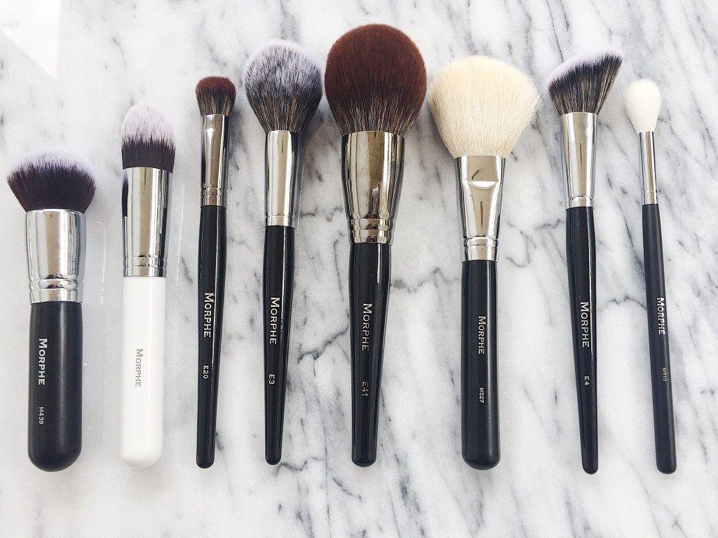The Best Morphe Brushes Best morphe brushes, Makeup
