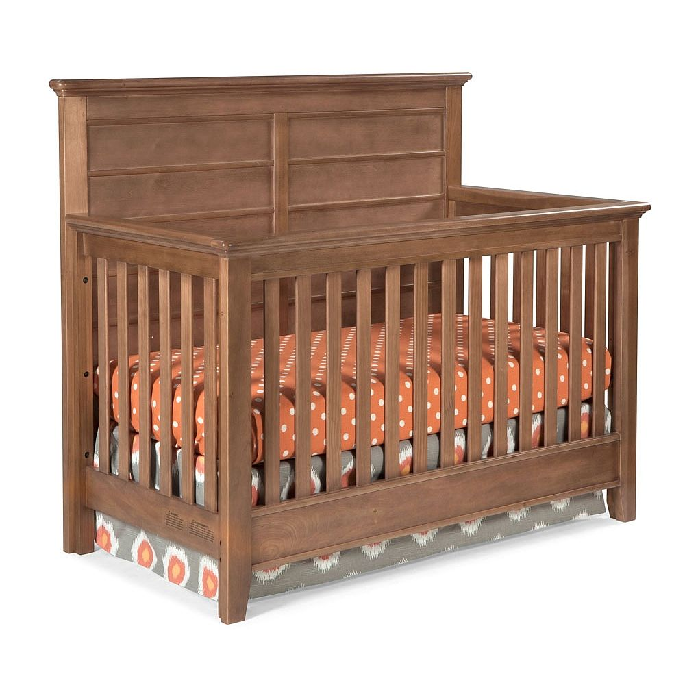 northern sterling ycr cribs item pine fort convertible design co colorado collections morgan westwood panel furniture denver ridge crib mart
