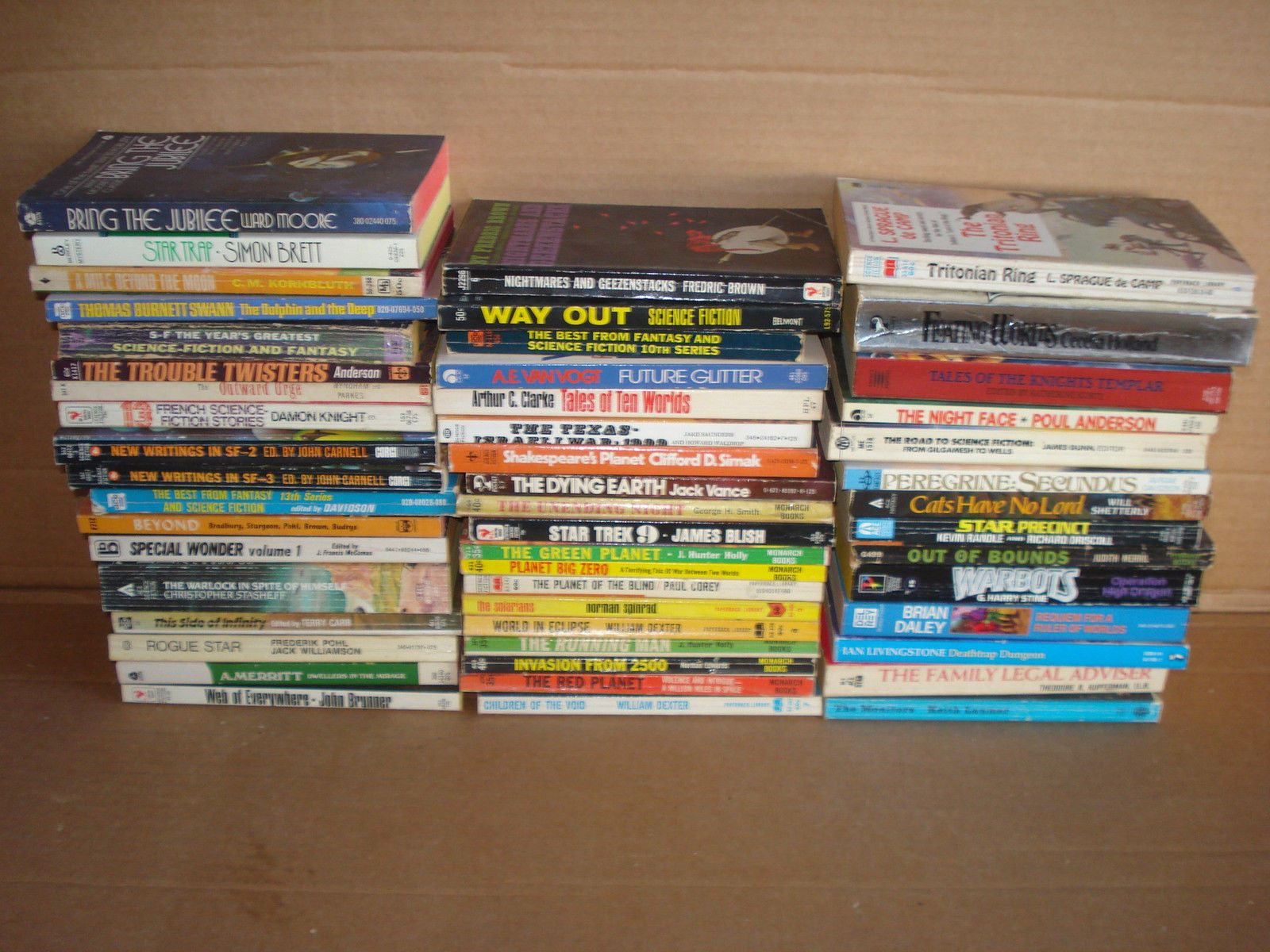 cheap paperback books in bulk