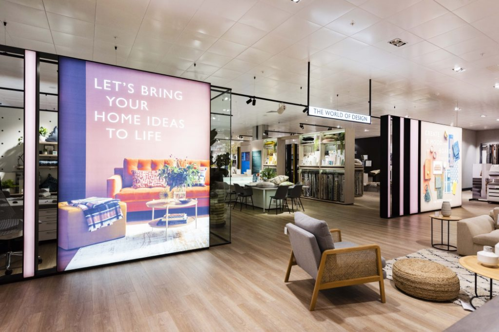 John Lewis & Partners unveils next stage of Queensgate
