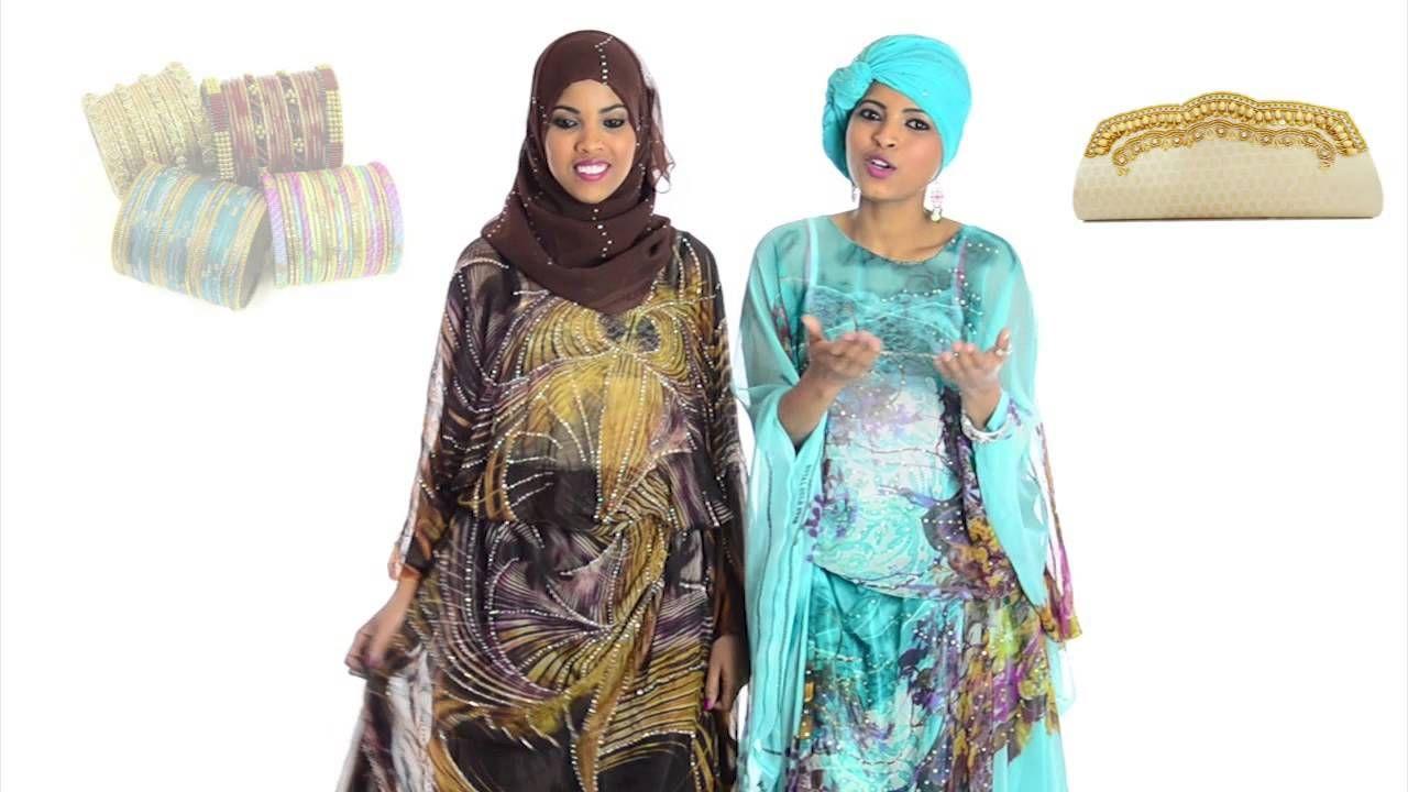 100+ The Style Of Somali Dress – yasminroohi