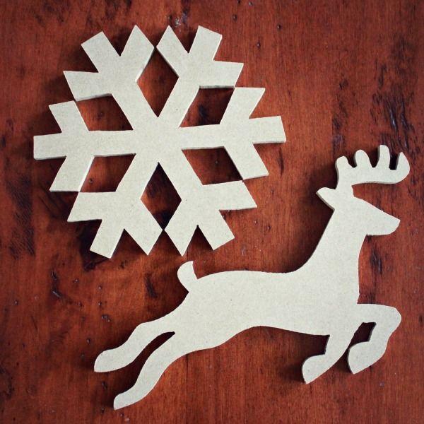 DIY Christmas Tree Decor | Diy christmas tree, Christmas ...