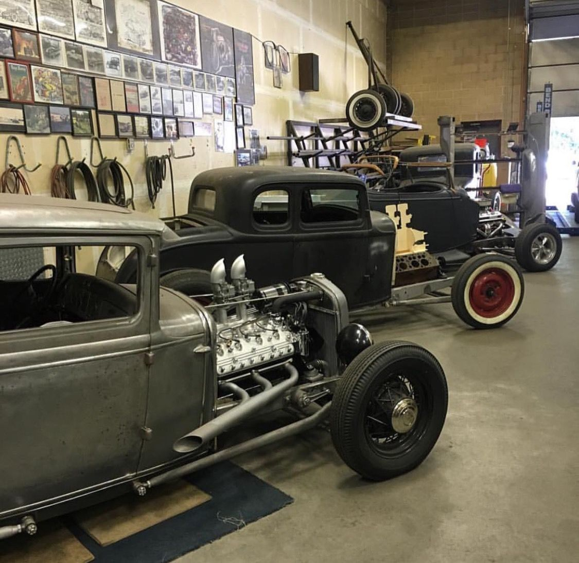 Traditional Hot Rod, Old Hot Rods, Hot Rods