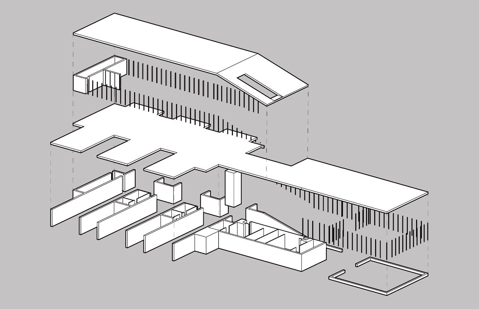 Tristan - Architecture: Structural Diagram | structure diagram ...