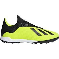 Photo of Adidas men's x tango 18.3 tf football shoe, size 42? in white adidasadidas