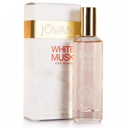 Jovan Fragrance Musk: One of the Long Lasting Fragrance