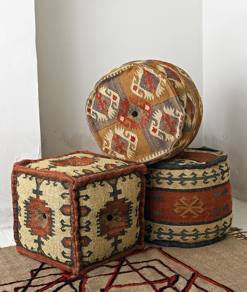 Western Home Decor: Home The Maroccan/bohemian Room