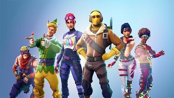 Gamesindustry On Twitter In 2020 Fortnite Battle Games Epic Games Fortnite