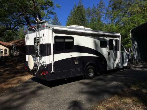 Check Out This 2006 Winnebago Aspect 26A Listing In Placerville CA 95667 On RVtrader It Is A Class C And For Sale At 39000