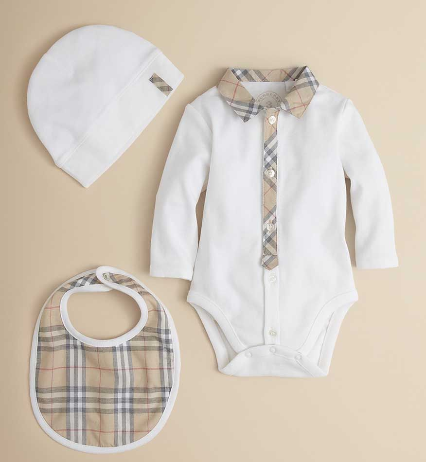 Most Expensive Baby Clothes in the World - Top Ten List  Designer