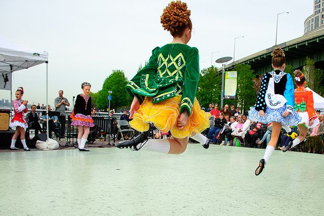 NYC Irish Dance Festival | Flickr - Photo Sharing!