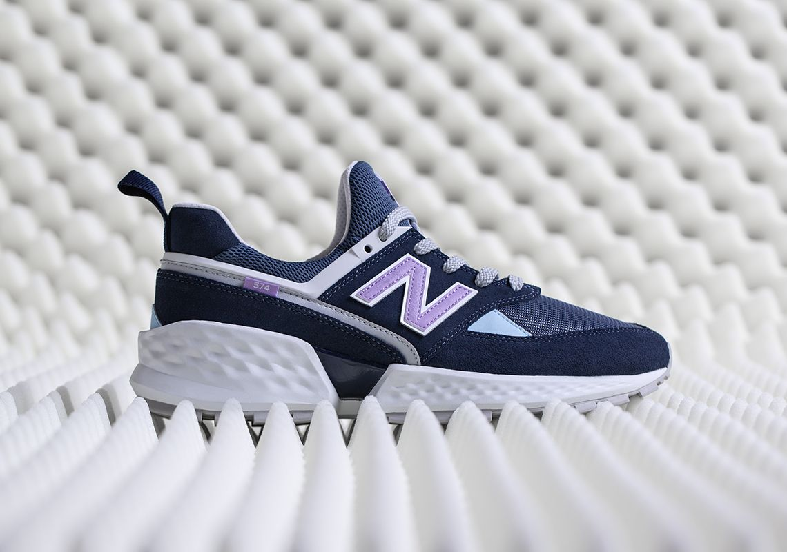 New Balance 574 Sport V2 Buying Guide + Store List New
