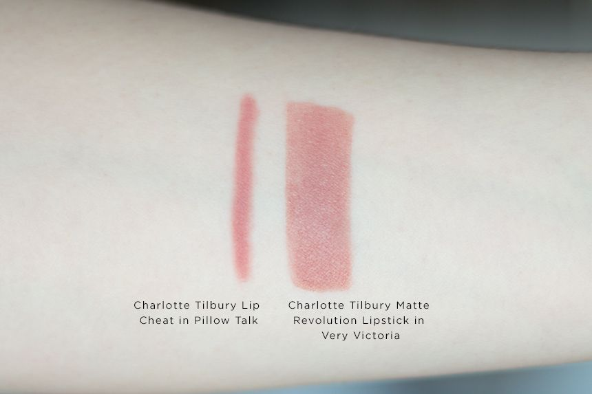 Matte Revolution Lipstick by Charlotte Tilbury #17