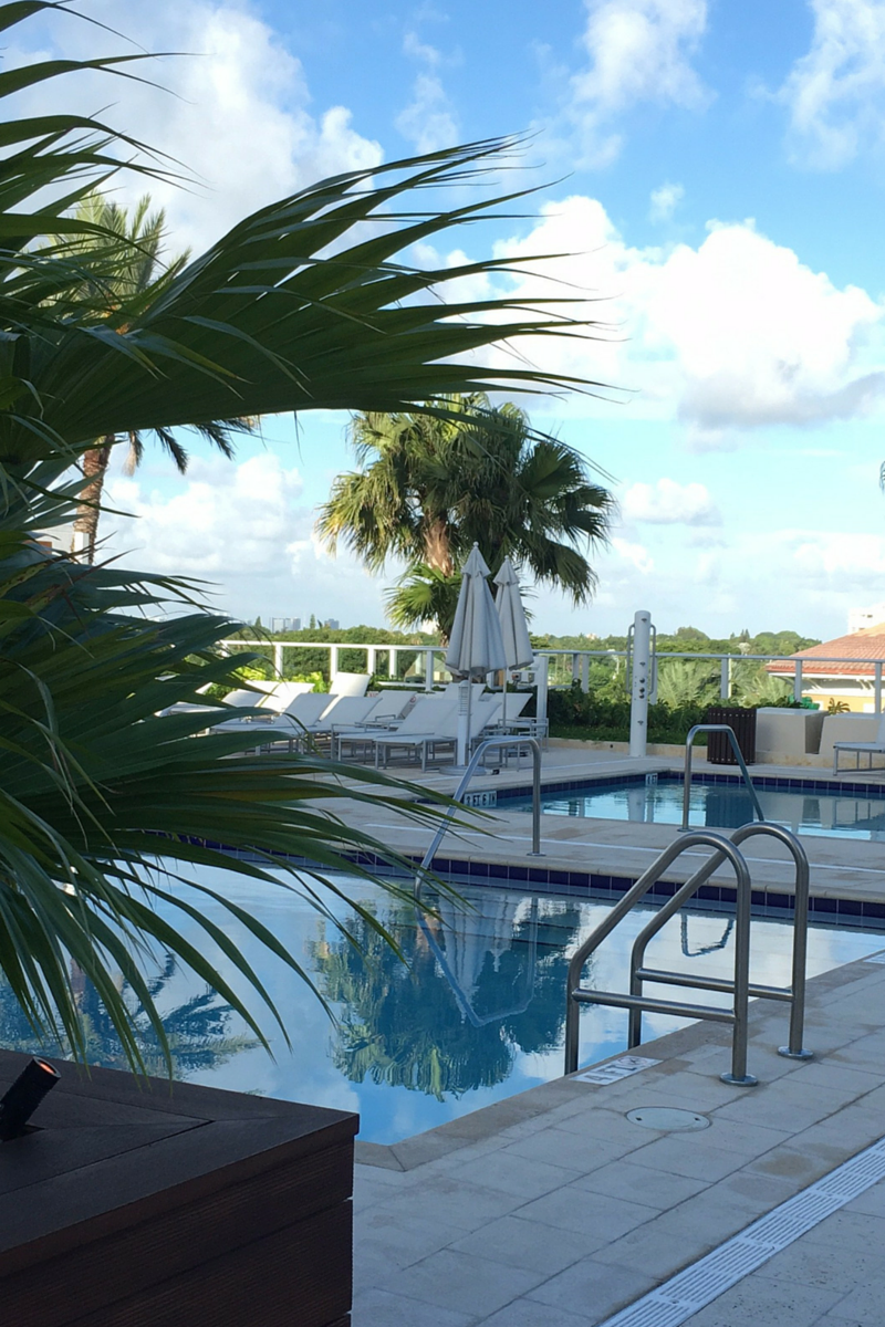 Grand Beach Hotel West In Surfside Florida Close To Miami Family Friendly Suites With A Roof Top Pool And Access