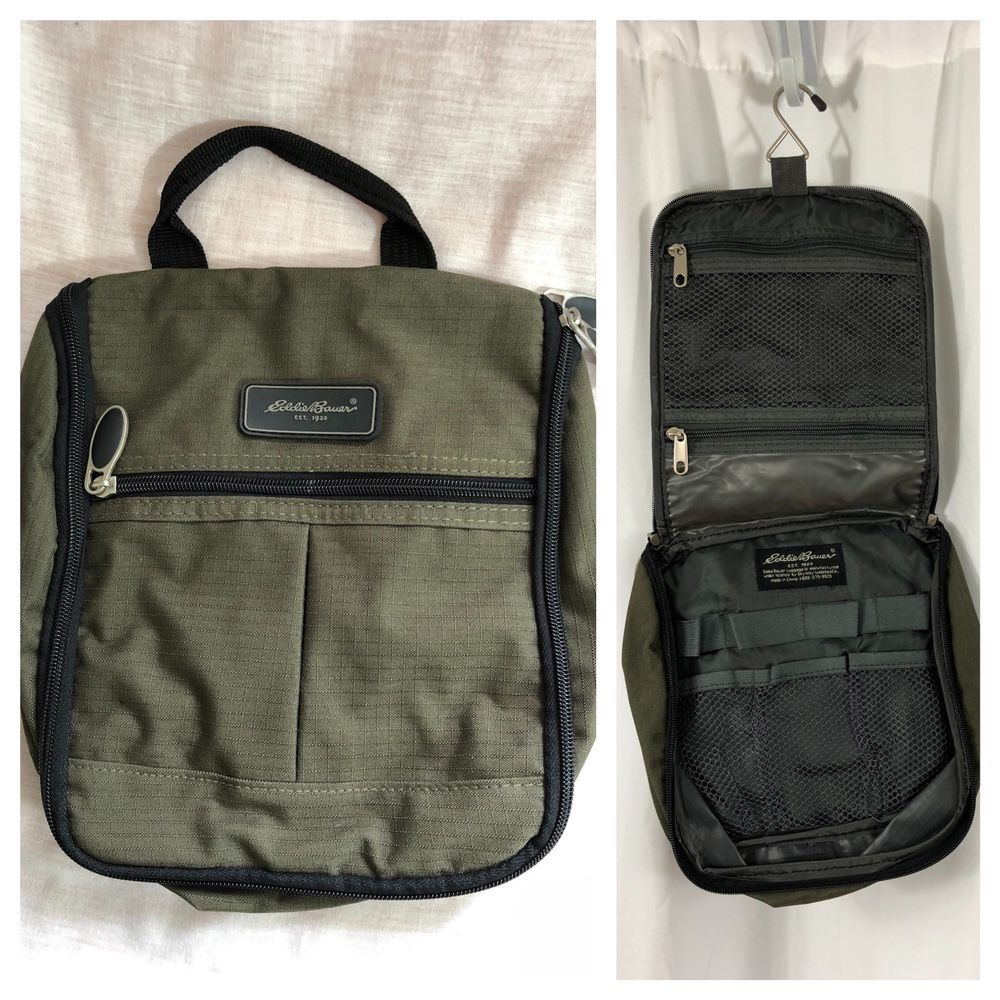 Ed Bauer Travel Bags Fitzpatrick Painting