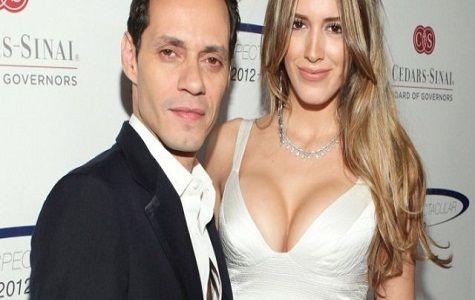 Marc Anthony y Shannon de Lima anuncian su divorcio